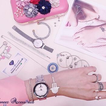 Haneez Accessories תכשיטים /שעונים/מתנות
